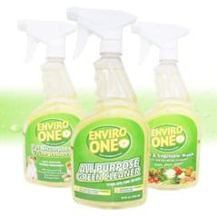 Home cleaning alternatives: Natural home cleaning solutions