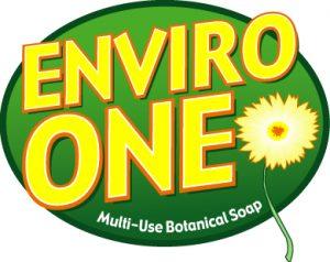 Enviro-One Multi-Use Botanical Soap