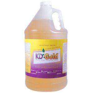 KD Gold Soap